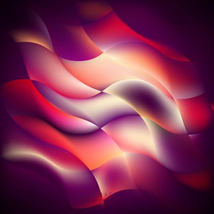 Abstract Dark Pink Background Graphics