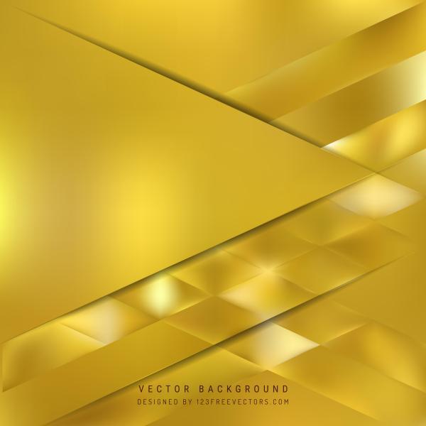 Yellow Background Vector
