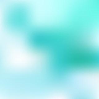 Free Turquoise Blur Background Image