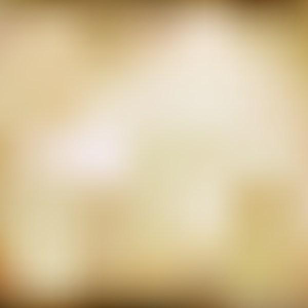 Free Beige Blurry Background Vector