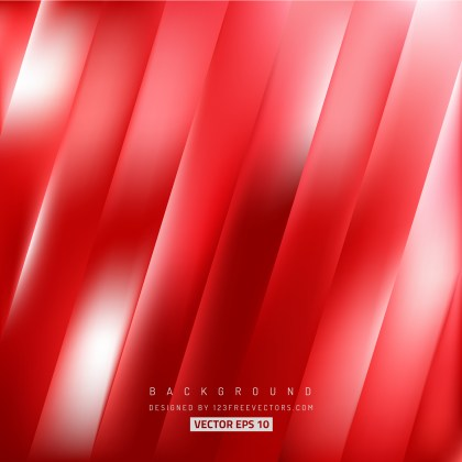 Free Abstract Red Diagonal Stripes Background Image