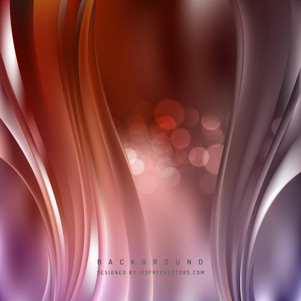 Free Dark Color Vertical Wave Background Illustrator