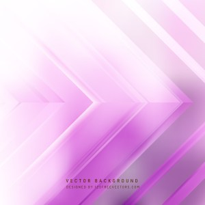 Free Purple and White Arrow Background Image