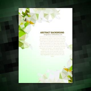 Free Flyer Templates Vector