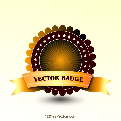 Free Swirl Banner Vector