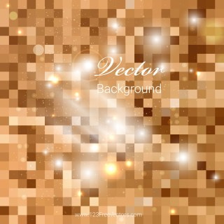 Free Brown Abstract Background Image