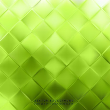 Free Abstract Green Background Illustrator