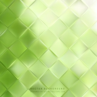 Free Light Green Abstract Background Vector Illustration