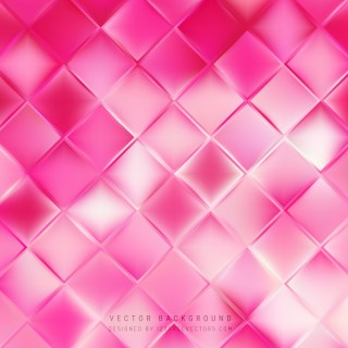Free Abstract Pink Background Vector Graphic