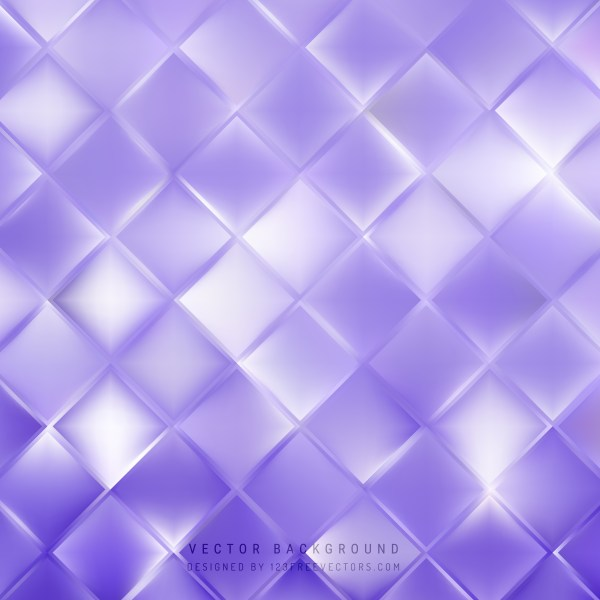 Free Abstract Violet Background Illustrator