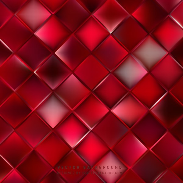 Free Dark Red Abstract Background Vector Illustration