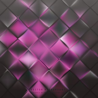 Free Abstract Purple and Black Background Vector