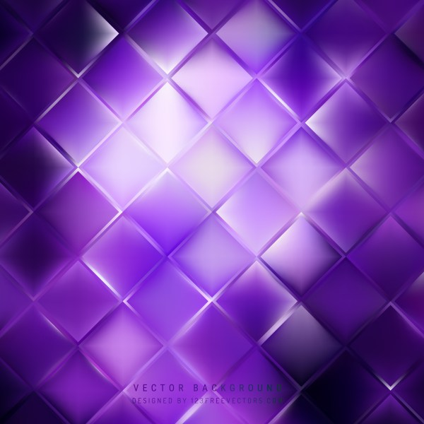 Free Purple and Black Abstract Background Vector Art