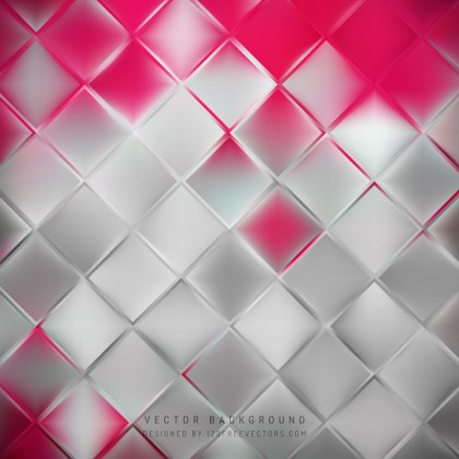 Free Abstract Pink and Grey Background Illustrator
