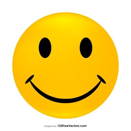 Happy Emoji Image