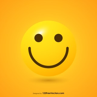 Smiley Face Background