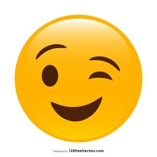 Wink Smiley