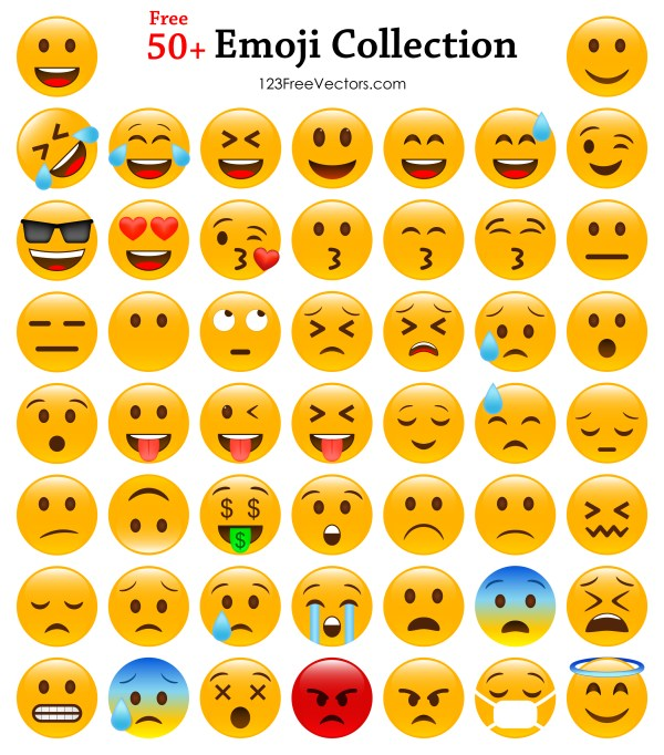 Emoji Pack Download