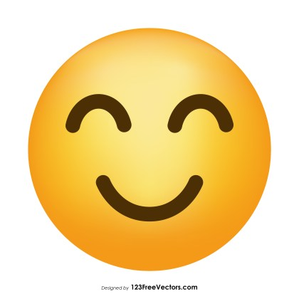 Happy Face Clip Art Free