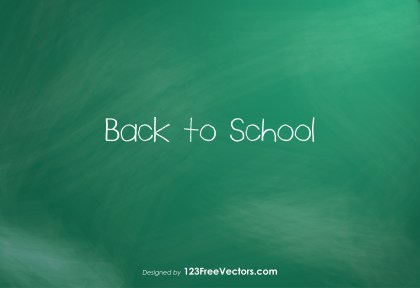 Chalkboard Background Free