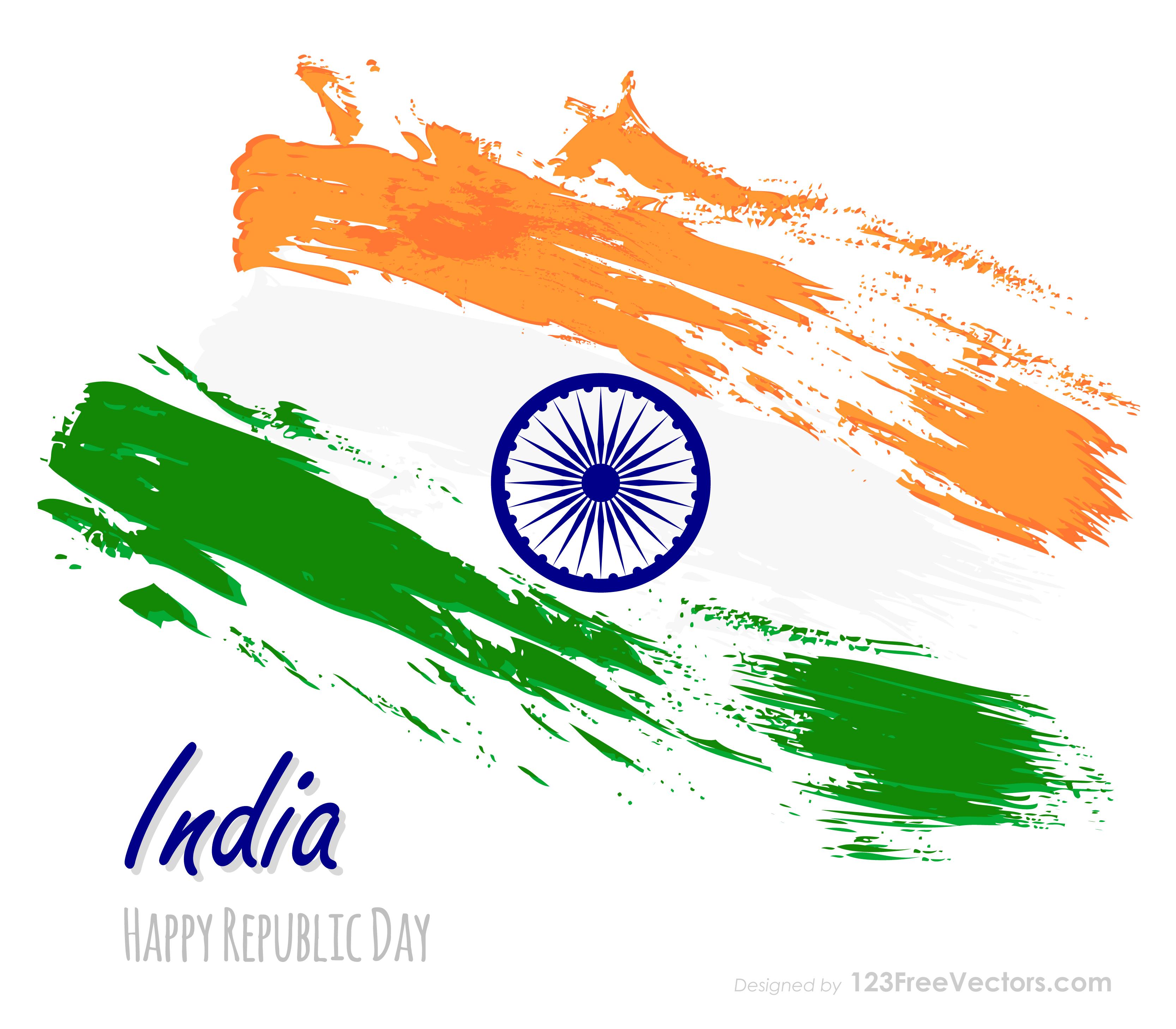 30+ Indian Flag Vectors | Download Free Vector Art & Graphics