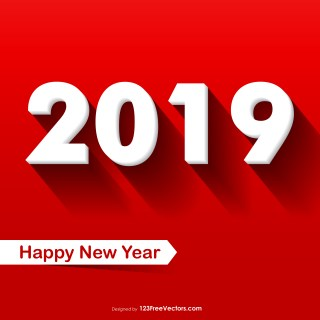 New Year 2019 Image