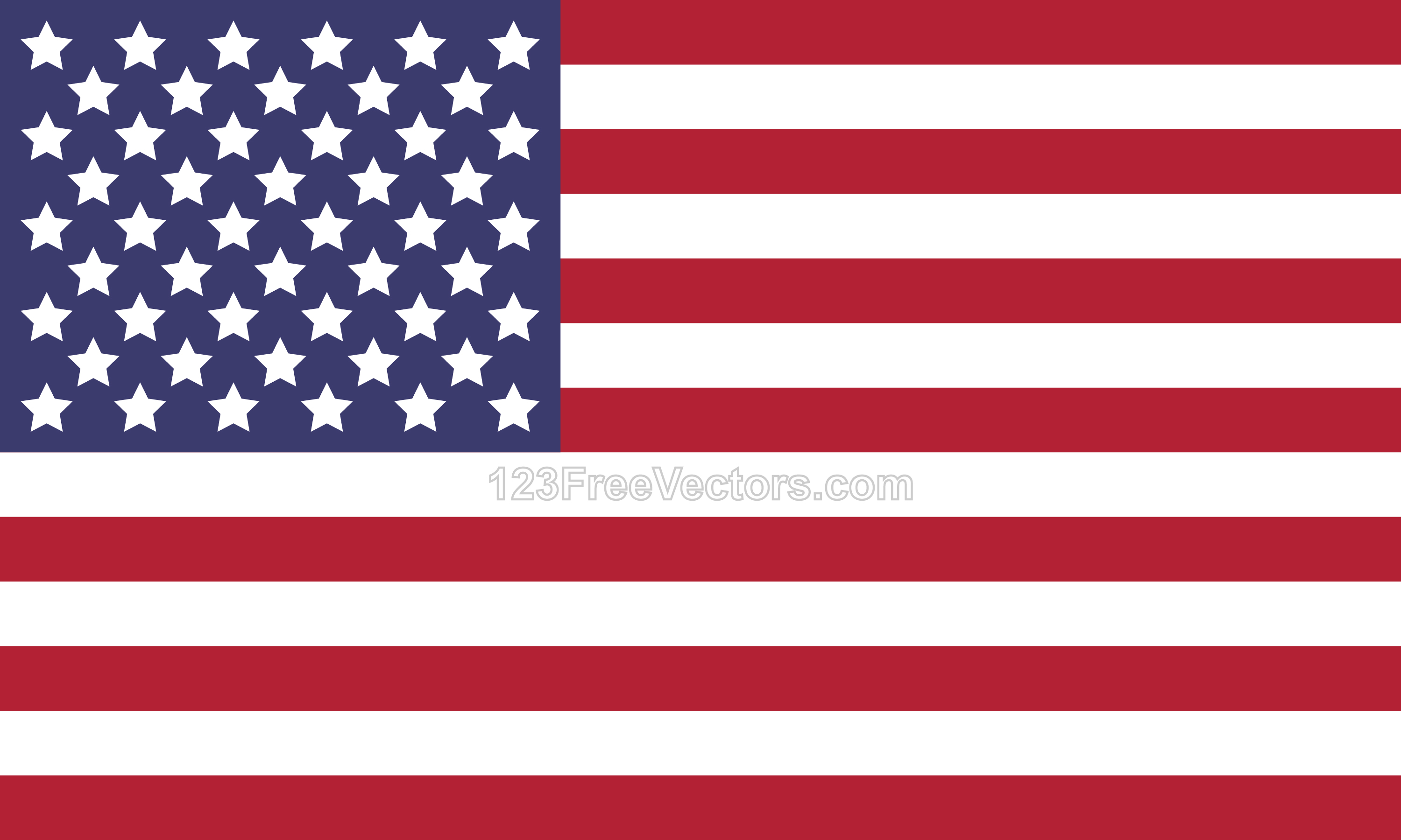90+ USA Flags Vectors | Download Free Vector Art ...