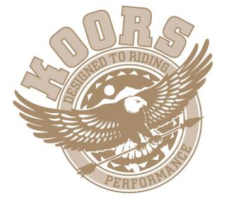 Badge Vector Design with Eagle