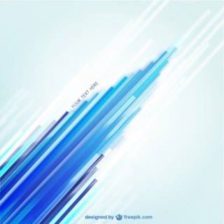 Abstract Background with Diagonal Lines Free Vector