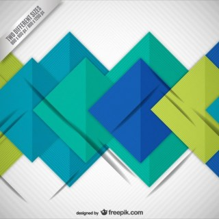Abstract Background with Squares Free Free Vector