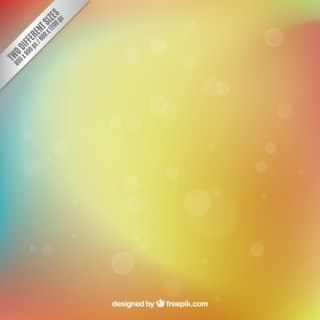 Abstract Backgrounds with Sparkles Free Vector