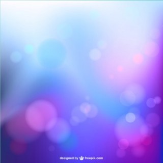 Abstract Blur Background Free Vector