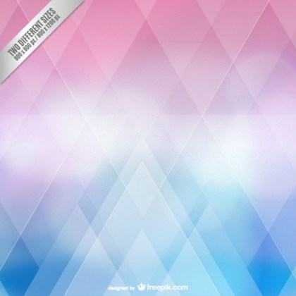 Abstract Diamonds Background Free Vector