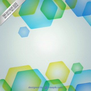 Abstract Geometrical Background Free Vector