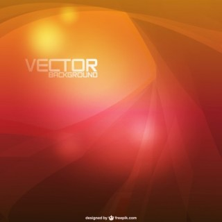Abstract Red Background Free Vector
