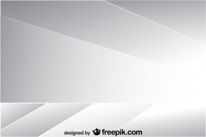Abstract Silver Light Background Design Free Vector
