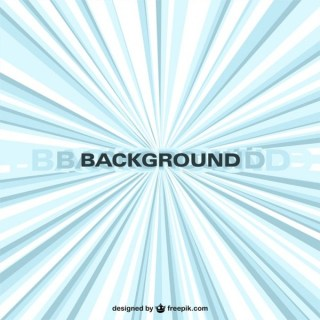 Abstract Sunburst Free Background Free Vector