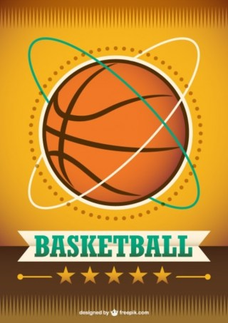 Basketball Free Free Vector