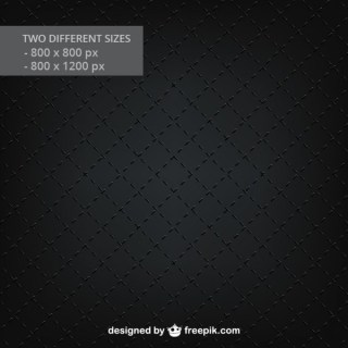 Black Textured Background Free Vector