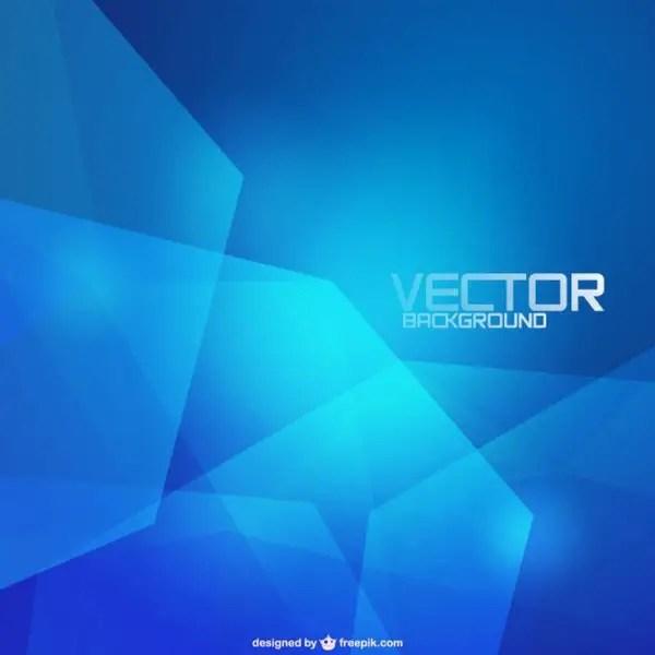 Blue Desktop Backgrounds Free Vector