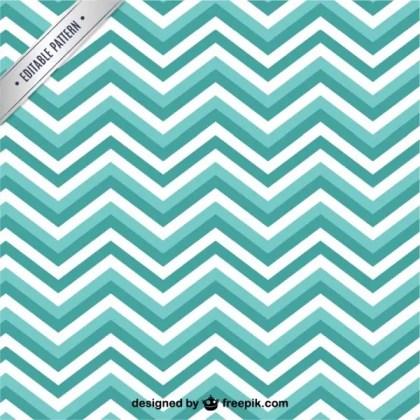 Chevron Pattern Background Free Vector