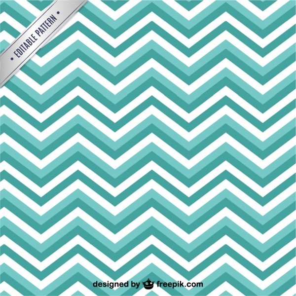 Chevron Pattern Background Free Vector
