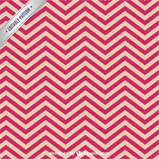 Chevron Pattern Template Free Vector