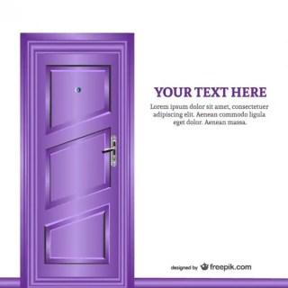 Closed Door Free Download Free Vector