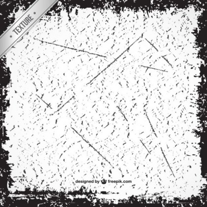 Cracked Texture Free Vector