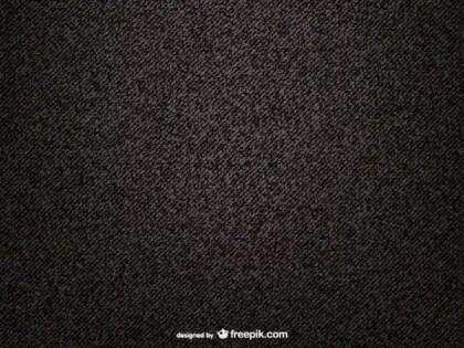 Dark Denim Texture Background Free Vector