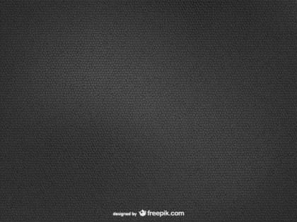 Dark Leather Background Free Vector