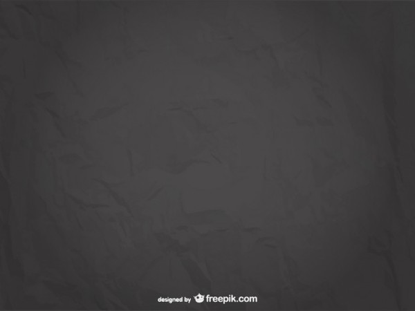 Dark Paper Texture Background Free Vector