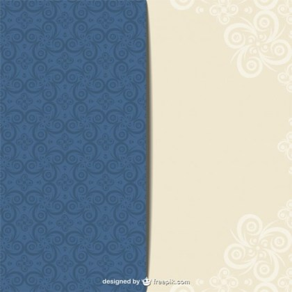 Decorative Elements Background Free Vector
