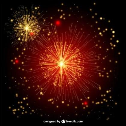 Fireworks Free Illustration Free Vector